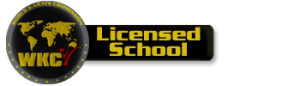 WKC Licensesd School badge
