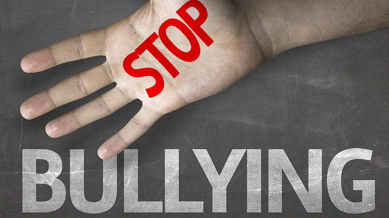 Stop Bullying with our bully proofing seminar
