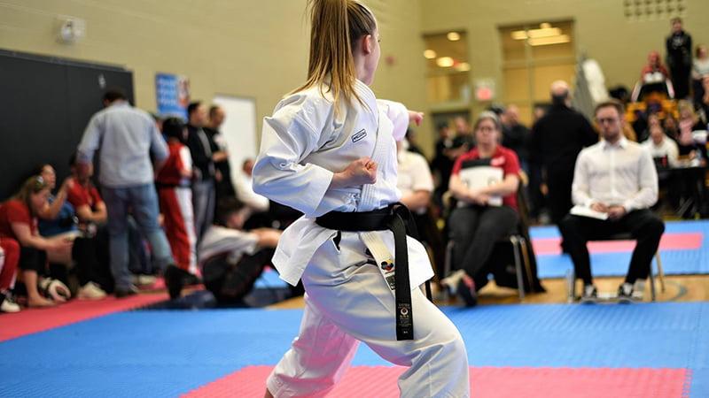 WKC Ontario Tryouts