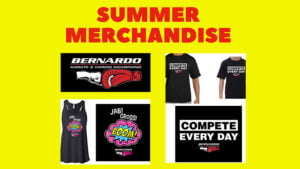 summer merchandise sale